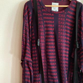 シャリーフ(SHAREEF)のSHAREEF 19MS ロンティー(Tシャツ/カットソー(七分/長袖))
