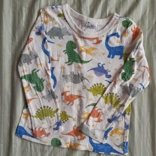 ビッツ(Bit'z)の専用 120 ビッツ ロンT(Tシャツ/カットソー)