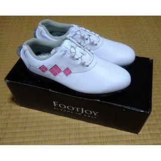 FootJoy - FootJoy eCONFORT ゴルフシューズ レディース