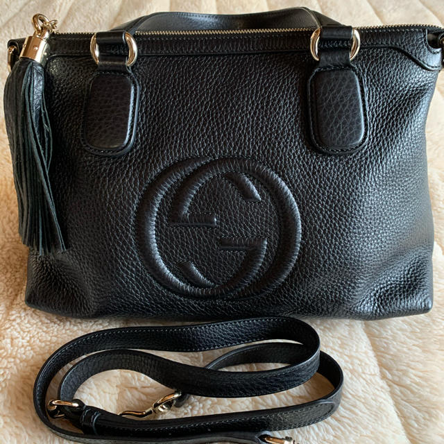 Gucci - GUCCI ソーホー�通販 by ���ママ's shop