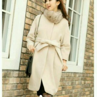 ダブルスタンダードクロージング(DOUBLE STANDARD CLOTHING)のsov ダブルスタンダードクロージング   コート(ロングコート)