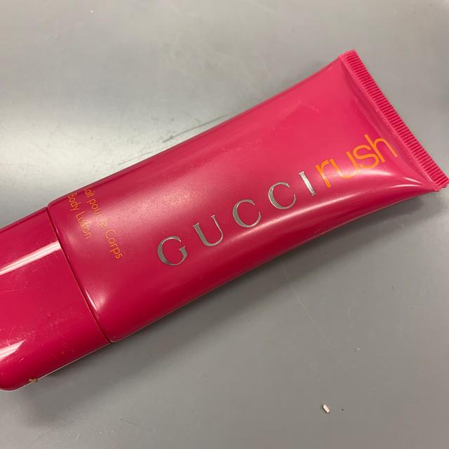 Gucci - GUCCI ラッシュボディーローションの通販 by LOVE
