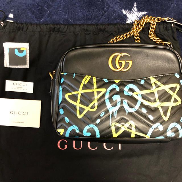 ヴィトンベルト偽物見分け方ポロシャツ,Gucci-GUCCIグッチゴーストショルダーバッグGGマーモントキルティングの通販bymirai&ruri