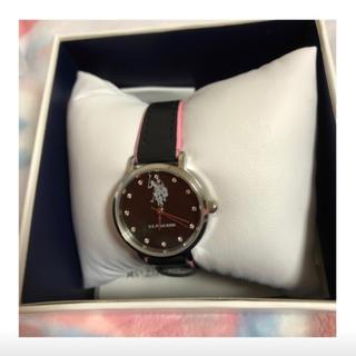 ポロラルフローレン(POLO RALPH LAUREN)のPOLO 腕時計 レディース(腕時計)