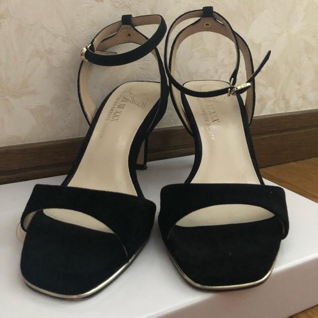 VII XII XXX(セヴントゥエルヴサーティ)のVll Xll XXX サンダル レディースの靴/シューズ(サンダル)の商品写真