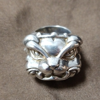 Vivienne Westwood - Vivienne Westwood ブルドッグ 指輪 シルバー
