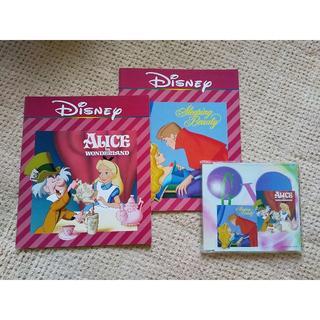 ディズニー(Disney)のディズニーマジカルストーリーズ英語 vol.9&10(CDブック)