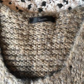 ロッソ(ROSSO)のアーバンリサーチ ロッソ ざっくりセーター アルパカ(ニット/セーター)