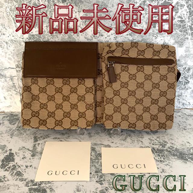 ヴィトン財布激安本物,Gucci-大大大特価‼️GUCCIグッチウエストバッグボディバッグGGキャンバスの通販byLilyanshop