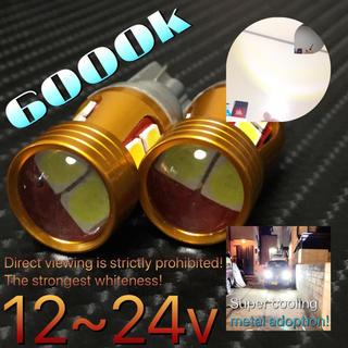 LED t10 3030SMD × 8 DC24v GLD2(汎用パーツ)
