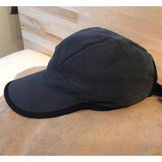 モンベル(mont bell)の新品 mont bell 帽子 キャップ フリース素材 送料無料(キャップ)