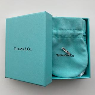 ティファニー(Tiffany & Co.)のTiffany&Co. トゥルー ナローリング (リング(指輪))