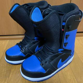 ナイキ(NIKE)のNIKE スノーボード ブーツ 27cm(ブーツ)