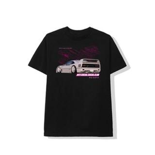 アンチ(ANTI)のAnti Social Social Club 日本限定Tシャツ(Tシャツ/カットソー(半袖/袖なし))