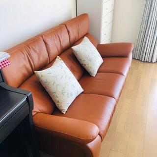 カリモクカグ(カリモク家具)のカリモク 3人掛けソファ (三人掛けソファ)