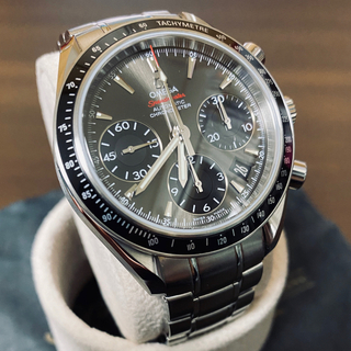 オメガ(OMEGA)のオメガ スピードマスター デイト 限定大特価(腕時計(アナログ))