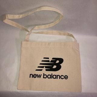 ニューバランス(New Balance)の新品 new balance  キャンパス バッグ (ショルダーバッグ)