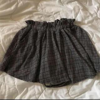ハニーズ(HONEYS)のスカート(ひざ丈スカート)