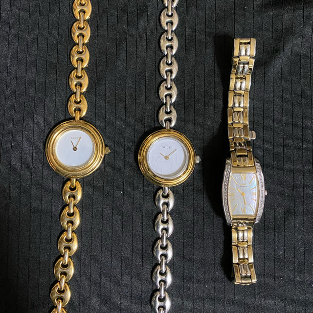 ヴィトン長財布激安メンズyahoo,Gucci-GUCCICITIZEN ジャンク品 3点セットの通販bySAPHO'SHOP