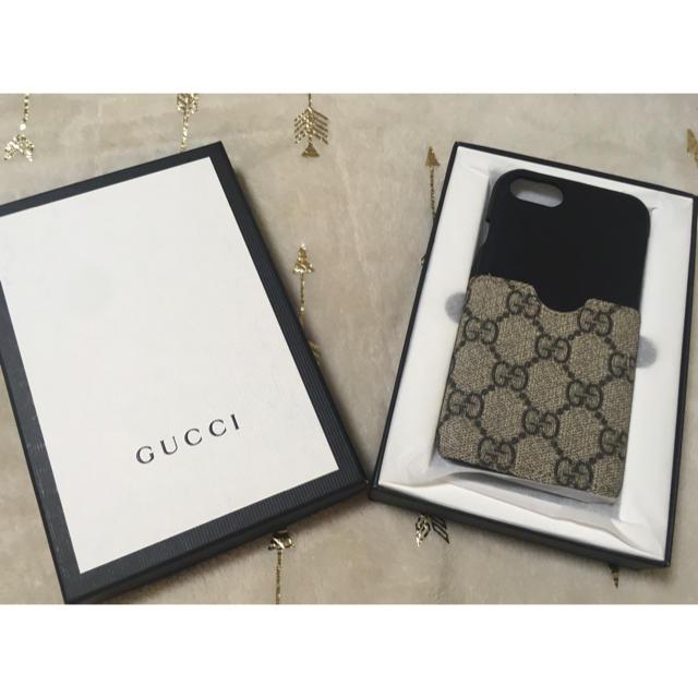 Diesel長財布偽物ヴィトン,Gucci-【新品、未使用品】GUCCIGG柄 iPhone7/8スマホケースの通販byMegumoshop