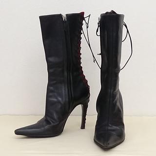 バーニーズニューヨーク(BARNEYS NEW YORK)のアレクサンドラ ニールのブーツです   (ブーツ)