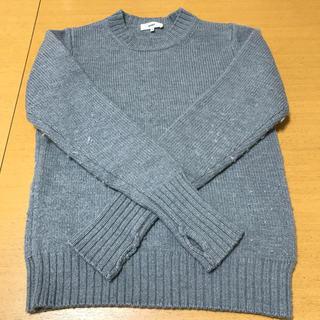 ハイク(HYKE)のhyke セーター(ニット/セーター)