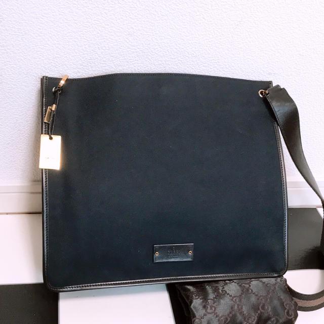 メンズ 財布 ブランド スーパーコピーエルメス / Gucci - 《超美品》GUCCI(グッチ)ショルダーバッグの通販 by スカーレット's shop