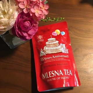 ムレスナ ブラックティー オレンジペコ 20P(茶)