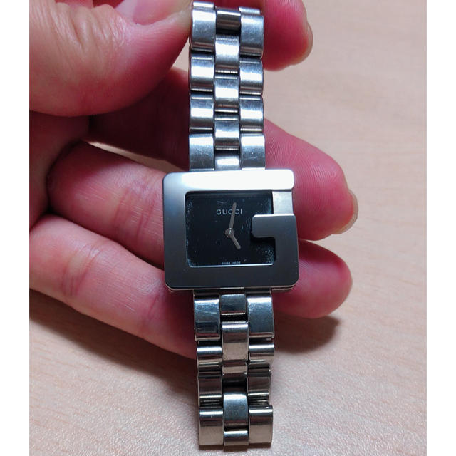 エルメス 財布 偽物 見分け方ウェイファーラー / Gucci - 正規品 GUCCI腕時計の通販 by hari-'s shop