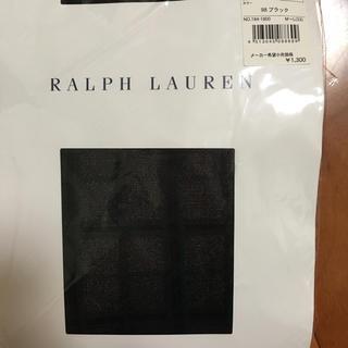 POLO RALPH LAUREN - ラルフローレン 新品 ブラックウォッチ柄 ストッキング