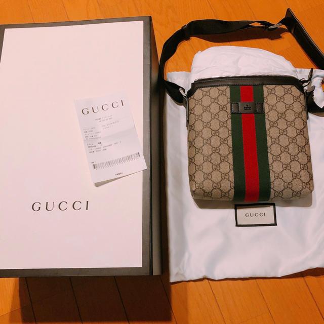 エルメス バッグ 激安代引き - Gucci - GUCCI グッチ ショルダーバッグの通販 by haru_haru_haru's shop