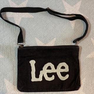 リー(Lee)のLee デニム サコッシュ ショルダーバッグ(ショルダーバッグ)