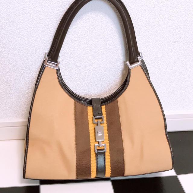 エルメス ブレスレット スーパーコピー 、 Gucci - 《美品》GUCCI(グッチ)ハンドバッグの通販 by スカーレット's shop