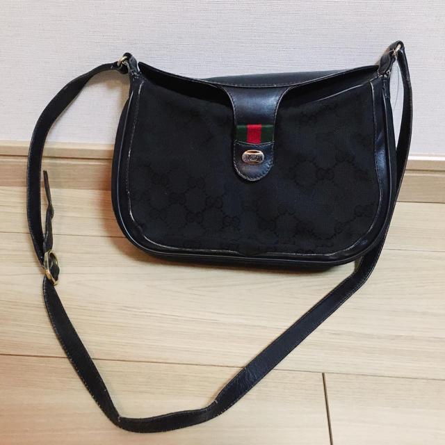 エルメス 時計 中古 激安 茨城県 | Gucci - GUCCI ショルダーバッグの通販 by MAMAMAMA24's shop