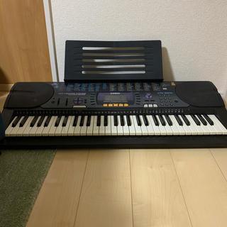 カシオ(CASIO)のカシオ 電子ピアノ CTK-660L(電子ピアノ)