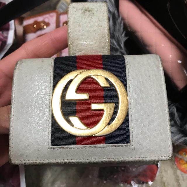 アクセサリー 持ち運び / Gucci - グッチ 財布の通販 by 12/13〜24一部商品取引不可