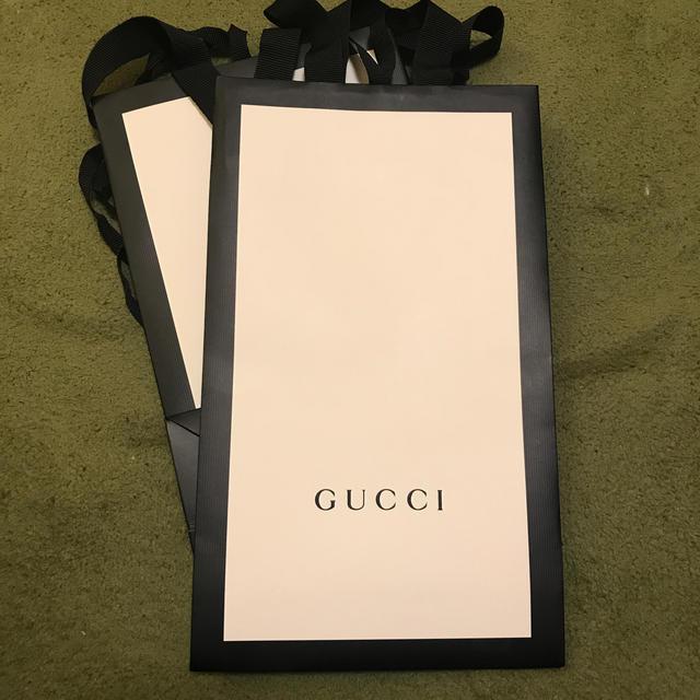 ジャガールクルト 、 Gucci - GUCCI ショッパーの通販 by @Lim.