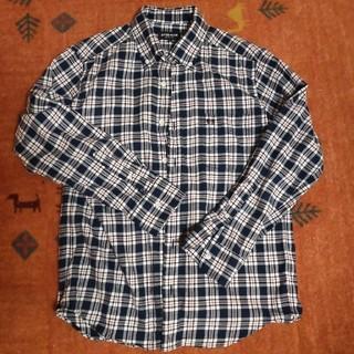 マックレガー(McGREGOR)のマクレガー チェックシャツ(シャツ)