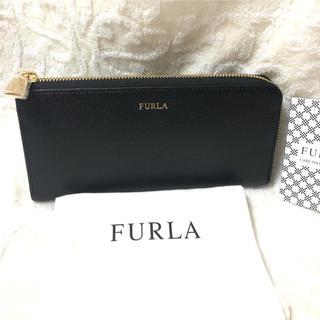 フルラ(Furla)のFURLA フルラLラウンドファスナー長財布 財布新品(長財布)