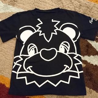 ロデオクラウンズ(RODEO CROWNS)のキッズ ロデオクラウン Mサイズ(Tシャツ/カットソー)