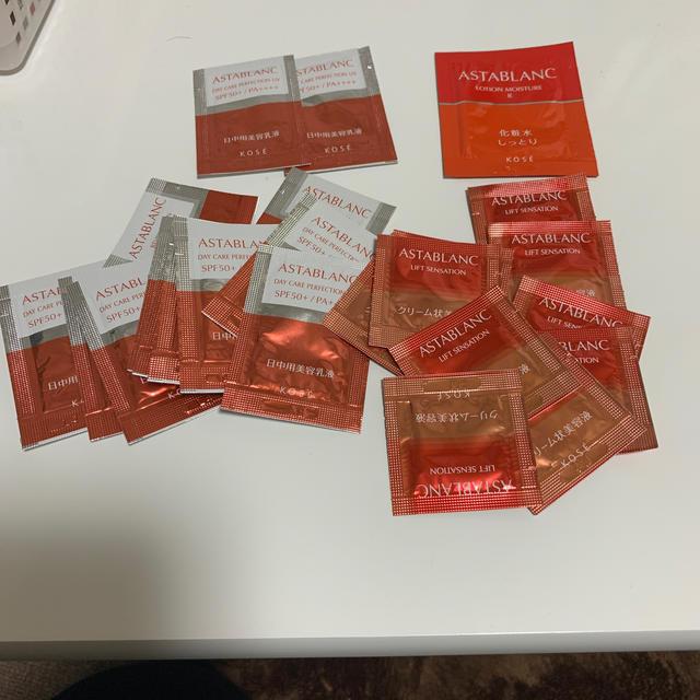 ASTABLANC(アスタブラン)のアスタブラン コスメ/美容のスキンケア/基礎化粧品(美容液)の商品写真