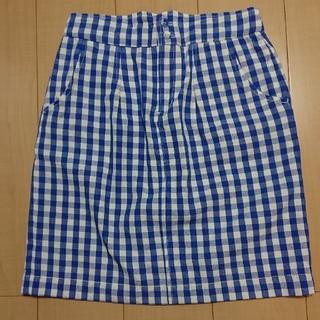 ジエンポリアム(THE EMPORIUM)のタイトスカート(ひざ丈スカート)
