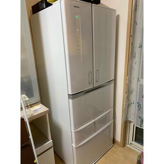 トウシバ(東芝)のテツヤ様専用(冷蔵庫)
