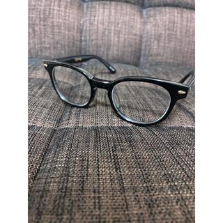 キャリー(CALEE)のCALEE Boston Type Glasses 眼鏡 キャリー(サングラス/メガネ)