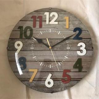 ニトリ - ニトリ 掛け時計