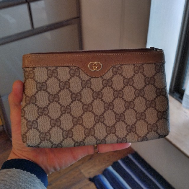 sony tablet s アクセサリー 、 Gucci - グッチ!ポーチ!ミニバック!の通販 by PePe8's shop