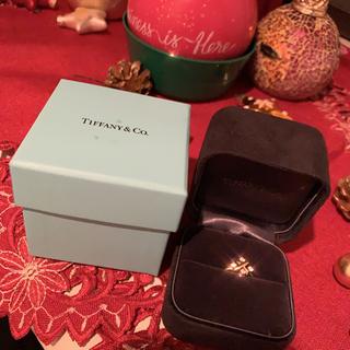 ティファニー(Tiffany & Co.)の6号 ティファニー リン シュランバーゼリング(リング(指輪))
