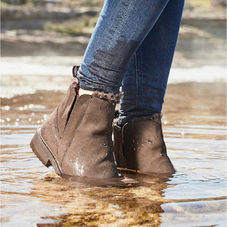 エミュー(EMU)のEMU Australia Pioneer 防水 ブーツ チョコ 5 22cm(ブーツ)