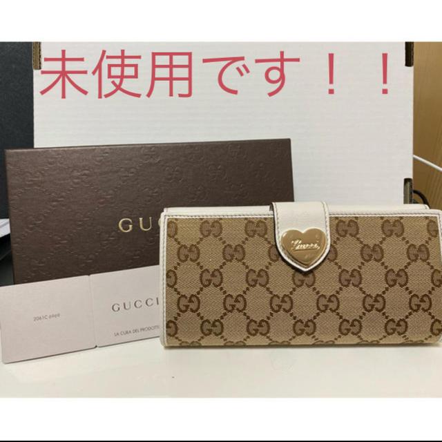インター ロッキング g シルバー イヤリング 、 Gucci - GUCCI財布の通販 by みさちゃん's shop