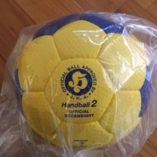ミカサ(MIKASA)のミカサ公式試合球HB2000.  MIKASAハンドボール2号球(その他)
